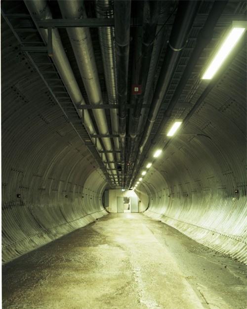 Khám phá hầm lưu trữ hàng triệu giống cây nằm sâu dưới lòng đất - 4