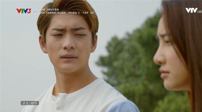 """Khán giả mếu máo vì sạn """"không hề nhỏ"""" của """"Tuổi Thanh Xuân 2"""" - Ảnh 9."""