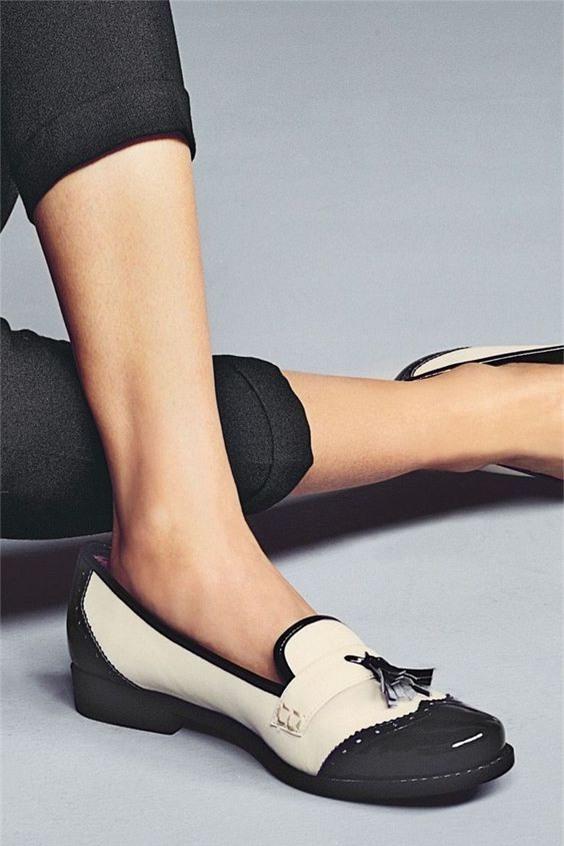 Tạm gác cao gót sang bên, đây mới là 5 mẫu giày/dép bệt bạn cần quan tâm nhất lúc này - Ảnh 8.