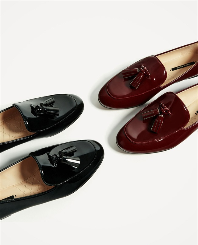 Tạm gác cao gót sang bên, đây mới là 5 mẫu giày/dép bệt bạn cần quan tâm nhất lúc này - Ảnh 9.