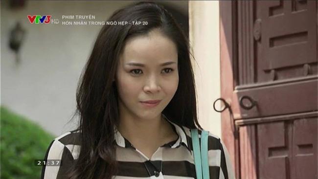 """choang voi ve sexy cua """"ho ly tinh"""" dong hai cung quang teo hinh anh 12"""
