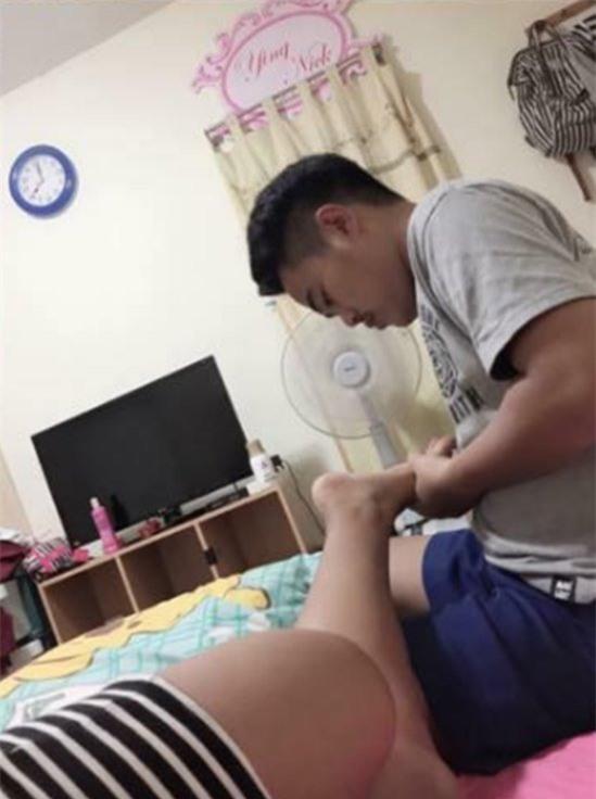 """cuoc song hon nhan it ai ngo cua co gai """"quy lay chong ngay cuoi"""" - 3"""