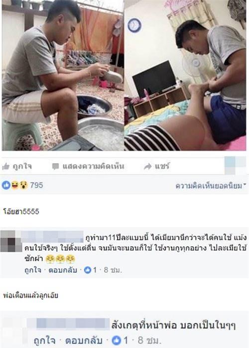 """cuoc song hon nhan it ai ngo cua co gai """"quy lay chong ngay cuoi"""" - 4"""