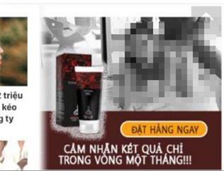 Quảng cáo phản cảm xuất hiện trên các trang web quen thuộc: người dùng Việt hãy cẩn thận và đọc cách gỡ bỏ chúng ngay - Ảnh 1.