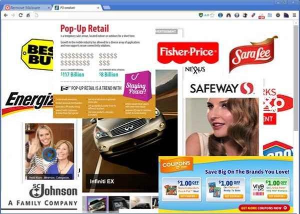 Quảng cáo phản cảm xuất hiện trên các trang web quen thuộc: người dùng Việt hãy cẩn thận và đọc cách gỡ bỏ chúng ngay - Ảnh 3.