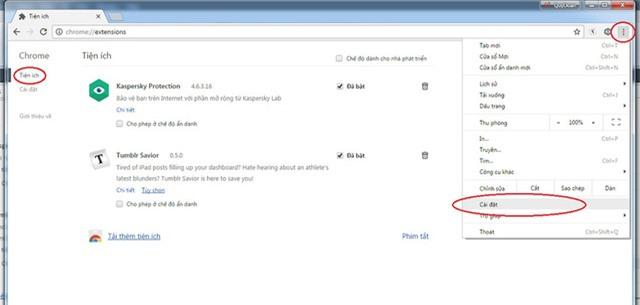 Quảng cáo phản cảm xuất hiện trên các trang web quen thuộc: người dùng Việt hãy cẩn thận và đọc cách gỡ bỏ chúng ngay - Ảnh 4.