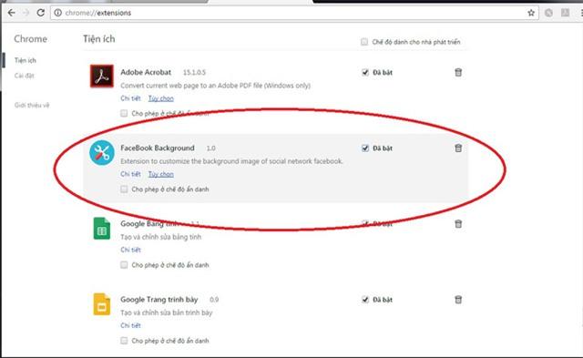 Quảng cáo phản cảm xuất hiện trên các trang web quen thuộc: người dùng Việt hãy cẩn thận và đọc cách gỡ bỏ chúng ngay - Ảnh 6.