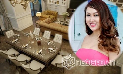 Phi Thanh Vân, diễn viên Phi Thanh Vân, Phi Thanh Vân ly hôn, scandal Phi Thanh Vân, sao Việt