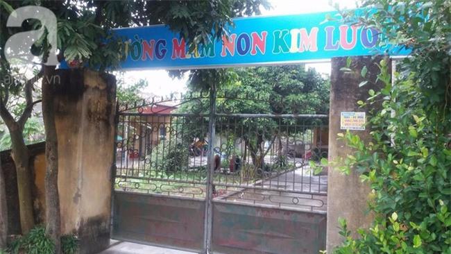 Hải Dương: Bé 3 tuổi tử vong sau khi ăn tại lớp học mầm non do bệnh lý - Ảnh 1.