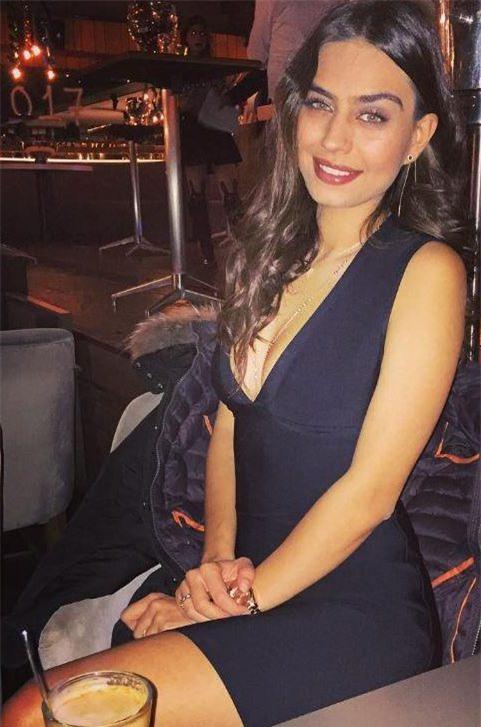 Ozil lộ bí mật đính hôn với Hoa hậu Thổ Nhĩ Kỳ - Ảnh 3.