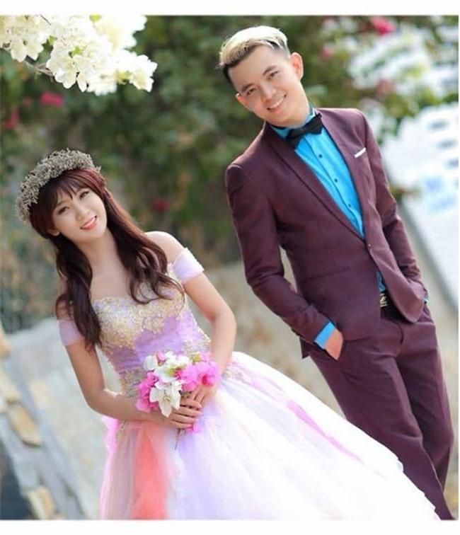 Không thể nghe-nói, nhưng cặp cô dâu chú rể này vẫn thật rạng rỡ, hạnh phúc trong ngày cưới... - Ảnh 2.