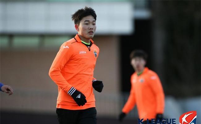 Đội bóng của Xuân Trường thắng kịch tính trong ngày khai màn K-League
