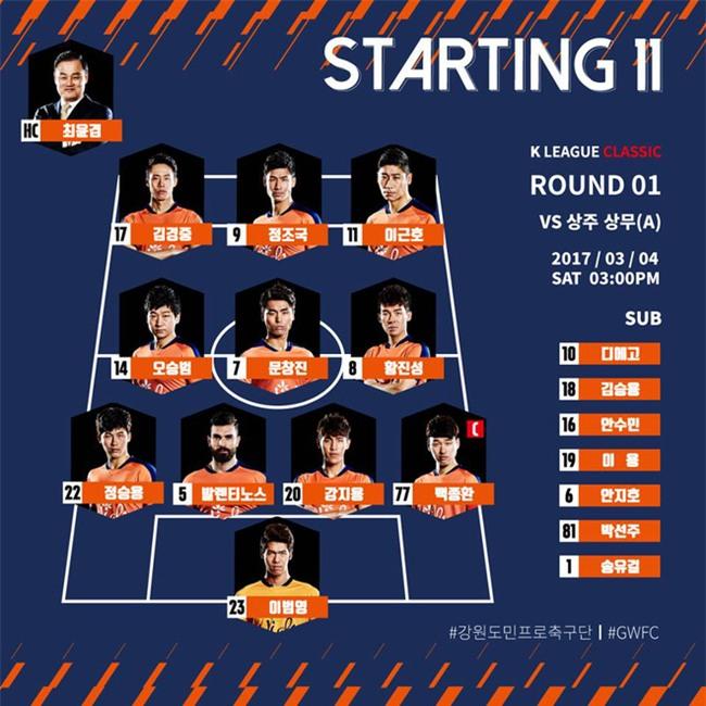 Đội bóng của Xuân Trường thắng kịch tính trong ngày khai màn K-League - Ảnh 1.