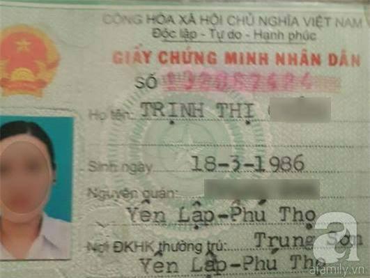 Xót xa cô gái trẻ, nghi bị bán sang Trung Quốc, trốn về nước sau 1 tháng bị nhốt và đánh đập - Ảnh 2.