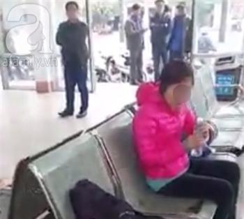 Xót xa cô gái trẻ, nghi bị bán sang Trung Quốc, trốn về nước sau 1 tháng bị nhốt và đánh đập - Ảnh 4.