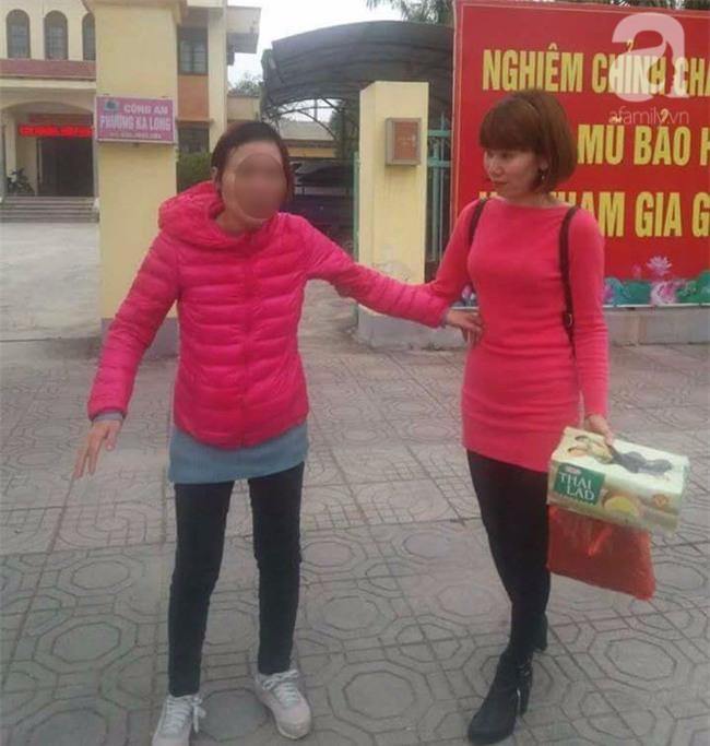 Xót xa cô gái trẻ, nghi bị bán sang Trung Quốc, trốn về nước sau 1 tháng bị nhốt và đánh đập - Ảnh 5.