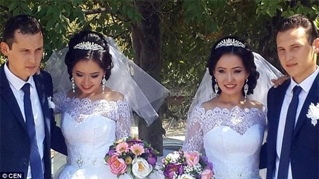 Chị em song sinh cưới chồng cùng ngày, 1 năm sau điều bất ngờ lại xảy ra - Ảnh 3.