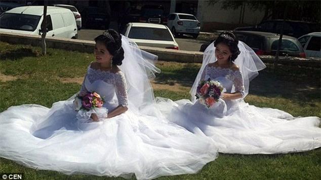Chị em song sinh cưới chồng cùng ngày, 1 năm sau điều bất ngờ lại xảy ra - Ảnh 4.