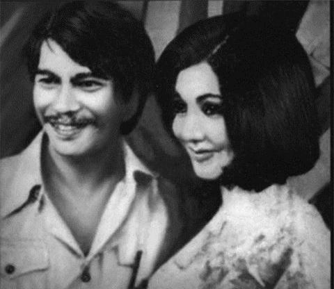 giang hồ, Sài Gòn, nữ sinh, 1975