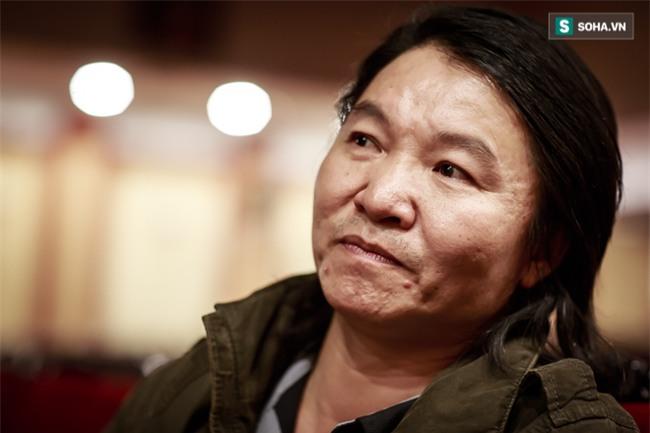 Chân dung nam diễn viên chỉ thoáng nhìn đã thấy sợ của màn ảnh Việt - Ảnh 5.