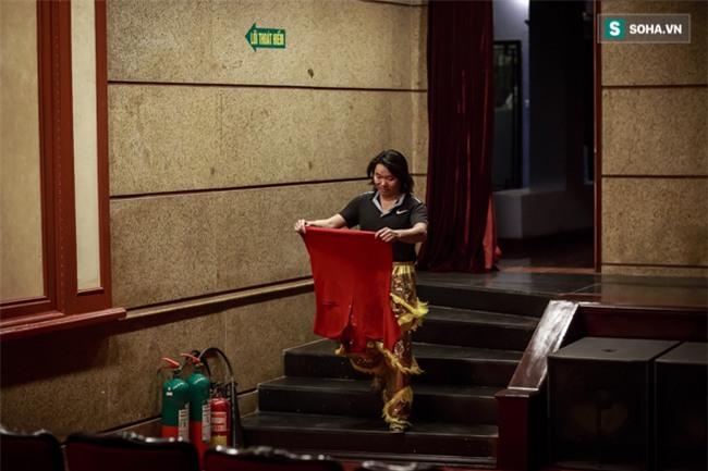 Chân dung nam diễn viên chỉ thoáng nhìn đã thấy sợ của màn ảnh Việt - Ảnh 6.