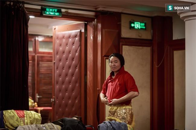 Chân dung nam diễn viên chỉ thoáng nhìn đã thấy sợ của màn ảnh Việt - Ảnh 7.