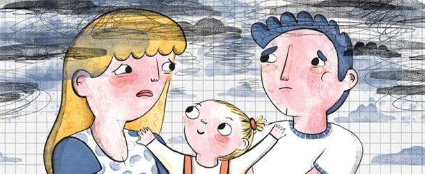 Con trẻ thu mình sợ hãi cả thế giới vì những thói quen này của bố mẹ - Ảnh 2.