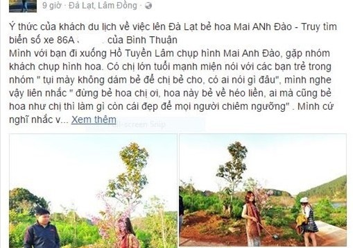 Pho giam doc So Tu phap Binh Thuan tran tinh viec be canh hoa anh dao hinh anh 2