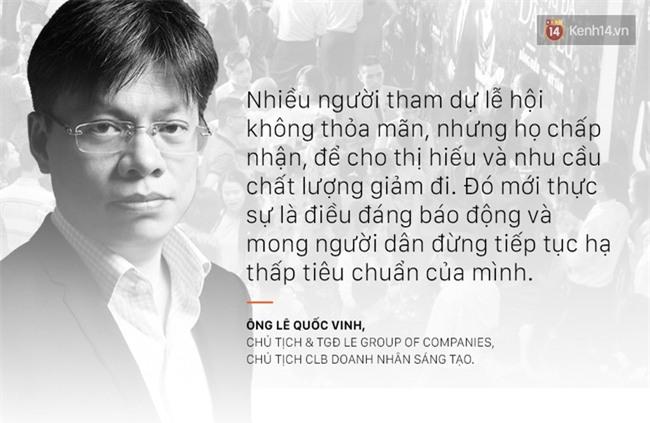 Lễ hội hoa gây thất vọng ở Hà Nội và nghịch lý kì dị: Càng chê càng tò mò và cứ thế kéo đến đông - Ảnh 10.