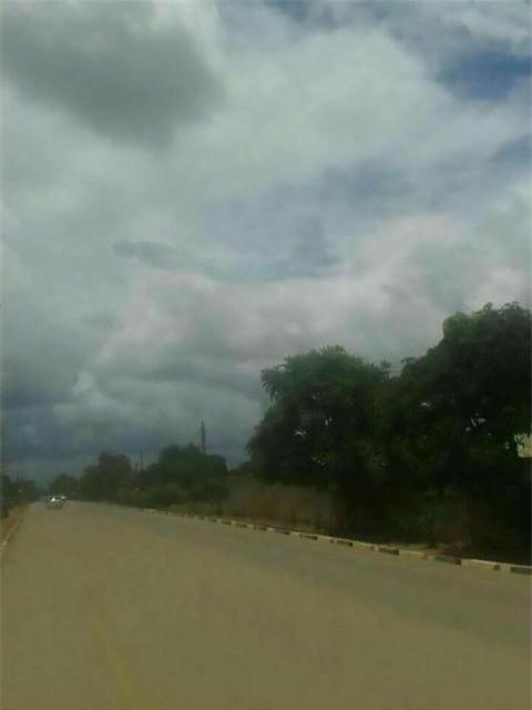 người mây