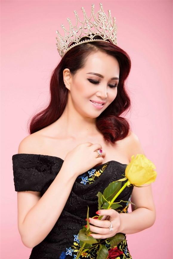 Hoa hậu diệu hoa,hoa hậu việt nam 1990,hoa hậu diệu hoa đón 8/3