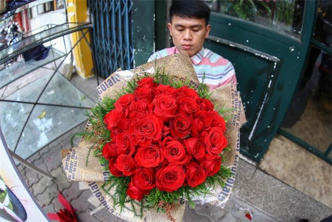 Ngắm loạt hoa nhập khẩu độc, đẹp khiến quý ông không tiếc tiền chi hẳn trăm triệu tặng vợ dịp 8/3 - Ảnh 11.