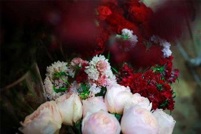 Ngắm loạt hoa nhập khẩu độc, đẹp khiến quý ông không tiếc tiền chi hẳn trăm triệu tặng vợ dịp 8/3 - Ảnh 12.