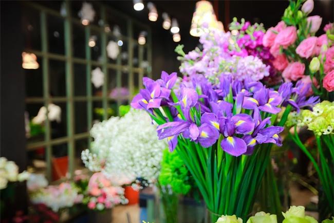 Ngắm loạt hoa nhập khẩu độc, đẹp khiến quý ông không tiếc tiền chi hẳn trăm triệu tặng vợ dịp 8/3 - Ảnh 13.
