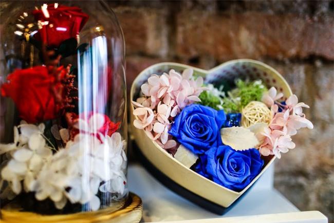 Ngắm loạt hoa nhập khẩu độc, đẹp khiến quý ông không tiếc tiền chi hẳn trăm triệu tặng vợ dịp 8/3 - Ảnh 8.
