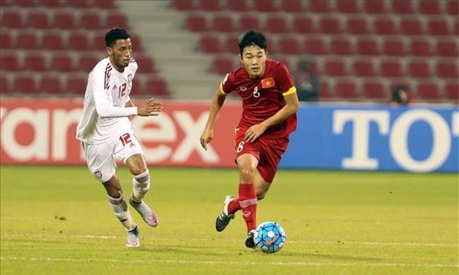 DT Viet Nam mat Xuan Truong tai vong loai Asian Cup 2019 hinh anh