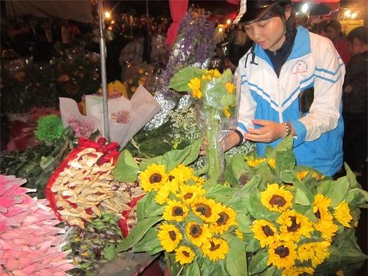 Hong 'doi gia' gap 5 lan dip Quoc te phu nu 8/3