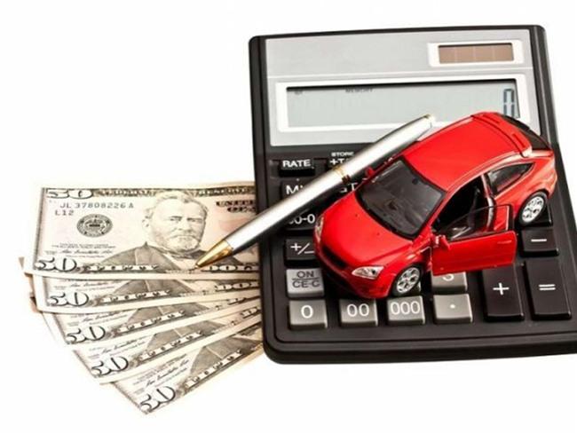 ô tô, mua xe ô tô, chi phí nuôi ô tô