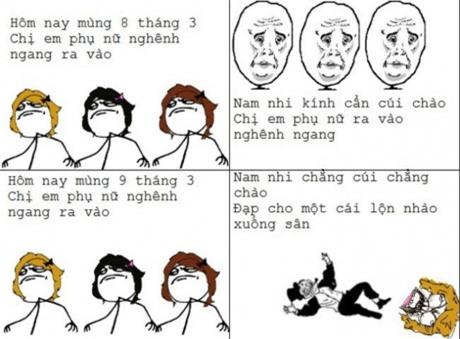 """anh che 8/3 sieu hai, chi em xem xong, ai cung phai can nhac chuyen """"doi qua"""" - 7"""