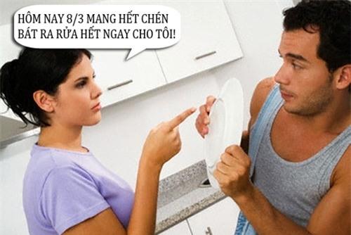 """anh che 8/3 sieu hai, chi em xem xong, ai cung phai can nhac chuyen """"doi qua"""" - 4"""