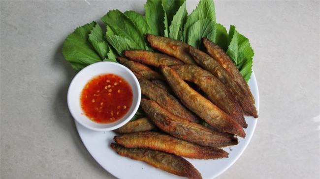 Đông y gọi loài cá này là nhân sâm nước: Bổ thận tráng dương, dinh dưỡng toàn diện - Ảnh 1.