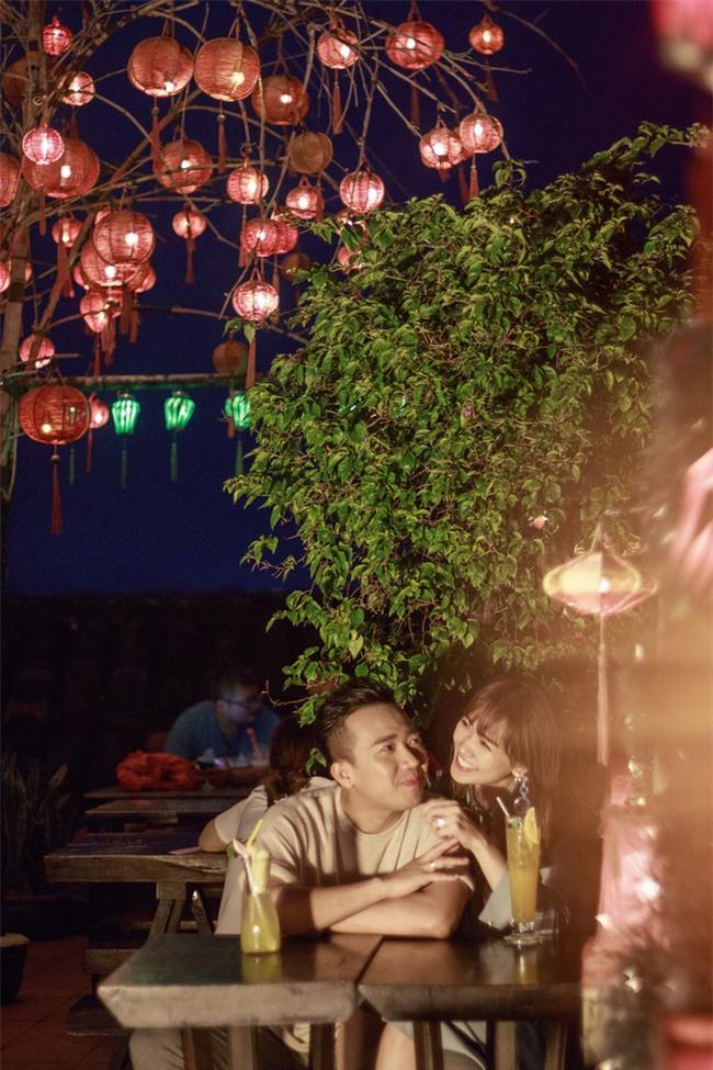 Món quà kỉ niệm ngọt ngào sau ngày cưới của Trấn Thành - Hari Won - Ảnh 4.