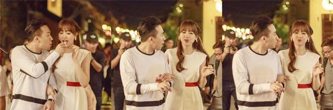 Món quà kỉ niệm ngọt ngào sau ngày cưới của Trấn Thành - Hari Won - Ảnh 7.