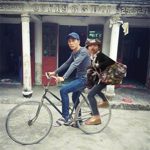 """cai ket """"vui khong tuong"""" cua chang trai mo mot lan duoc deo ngoc trinh - 3"""
