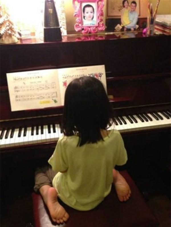 Ngưỡng mộ cách dạy con của Lý Á Bằng - ông bố số 1 của làng giải trí Châu Á - Ảnh 5.