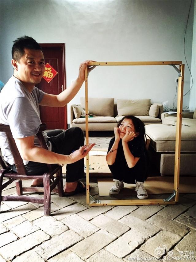 Ngưỡng mộ cách dạy con của Lý Á Bằng - ông bố số 1 của làng giải trí Châu Á - Ảnh 6.