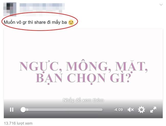 Những hiểm hoạ rình rập các bạn gái trẻ khi khoe thân trong hội kín hot nhất Facebook - Ảnh 3.