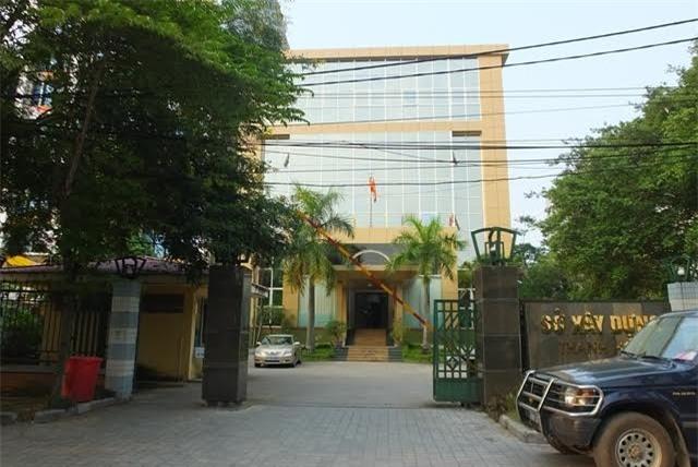Trần Vũ Quỳnh Anh, nữ trưởng phòng, con ông cháu cha, Thanh Hóa, thi tuyển công chức, sở Xây dựng Thanh Hóa, Thanh Hóa, quan lộ thần tốc
