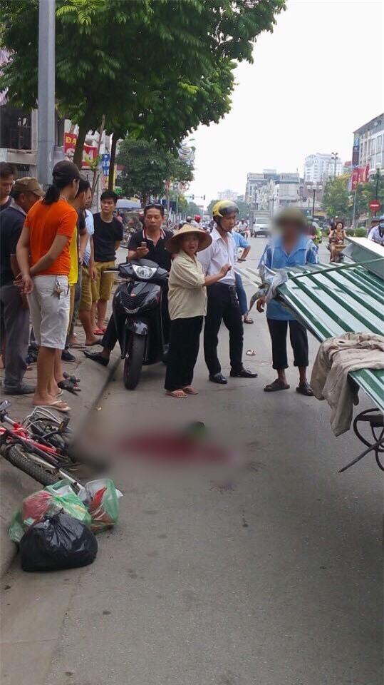 Luật sư của gia đình bé trai 10 tuổi bị tôn cứa tử vong: Mọi người đang vô tình đẩy vụ việc lên cao trào - Ảnh 1.