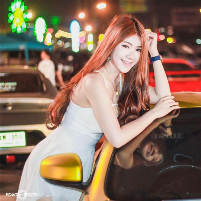 """chan dung co gai thai bi ban trai danh vi khong chiu """"trao than"""" - 6"""